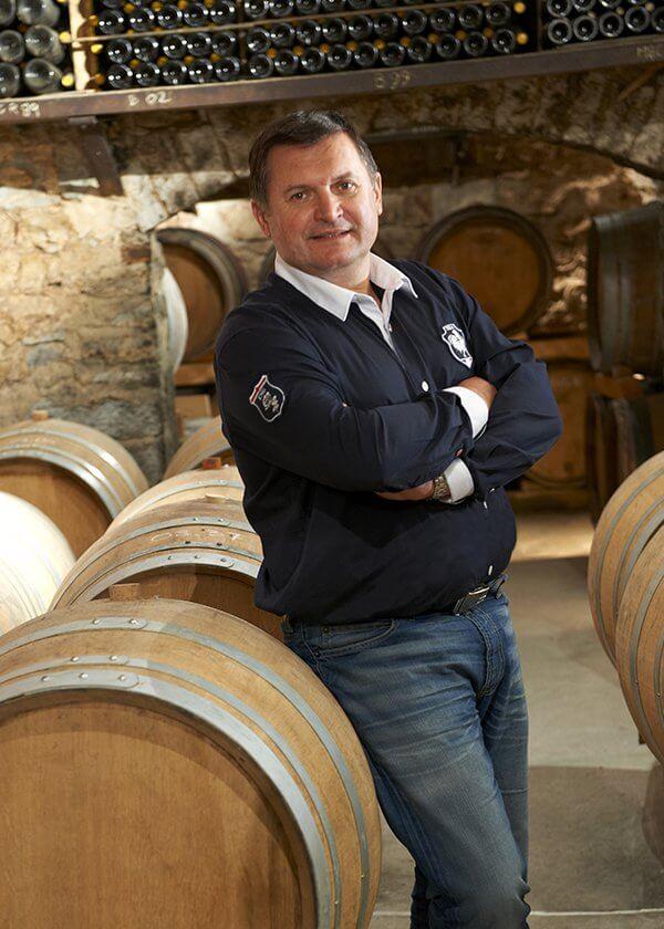 EUREKA - reportage Le vin