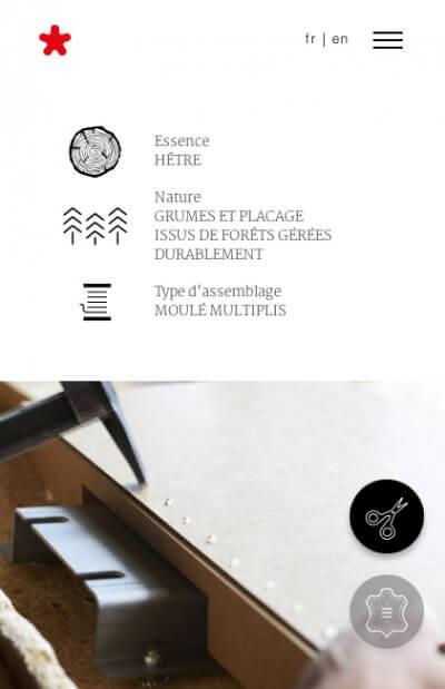EUREKA - mobile Kleslo
