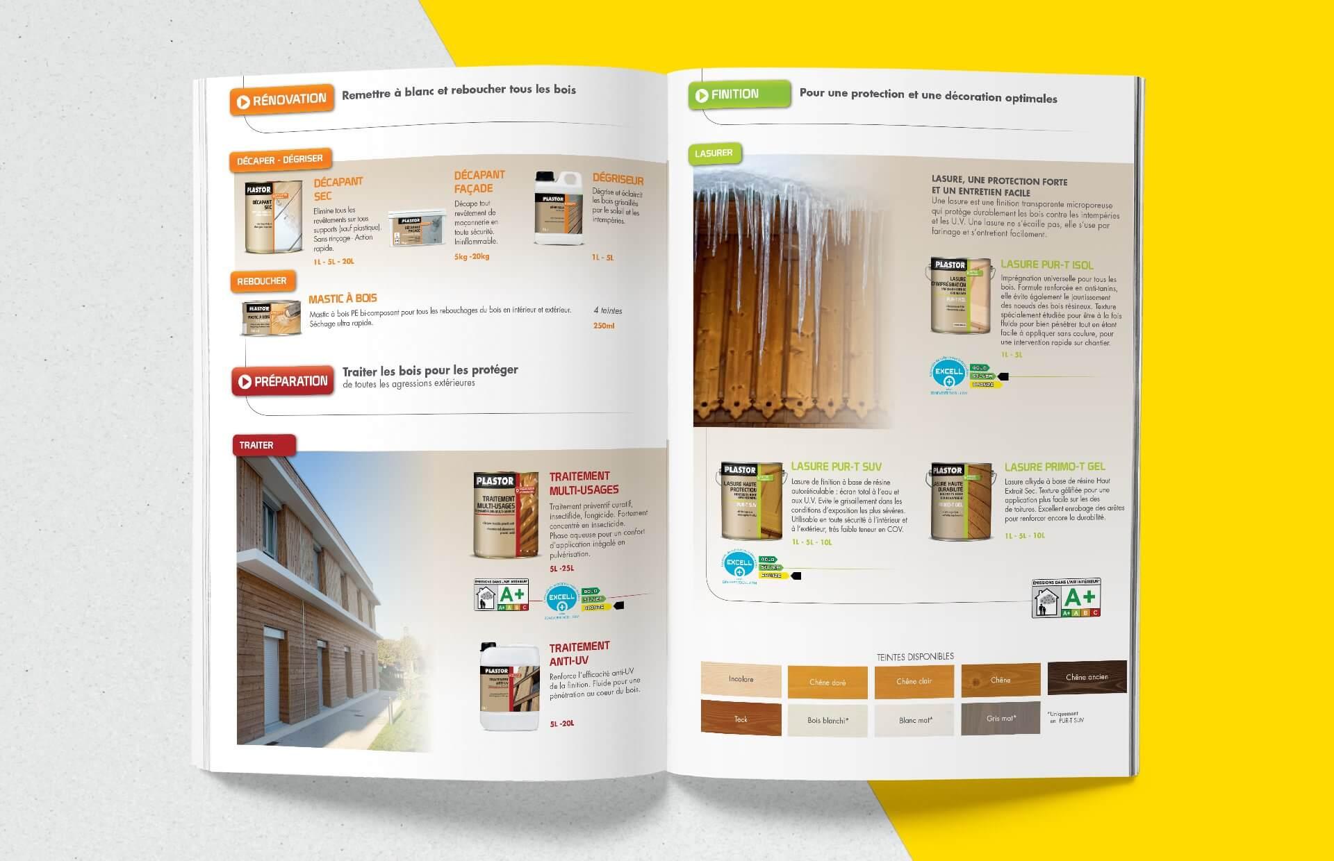 Eureka l'agence - Création site internet Lons le saunier